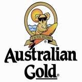 Produits solaires Australian Gold